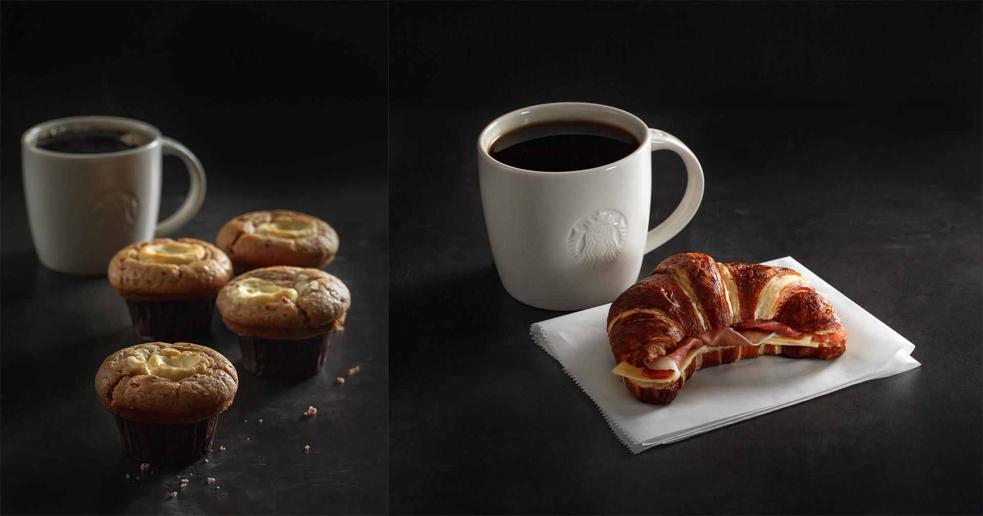 Starbucks Food